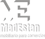 Madestan Logo